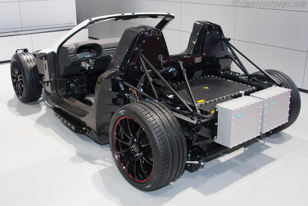Roding    - 2013 Geneva International Motor Show