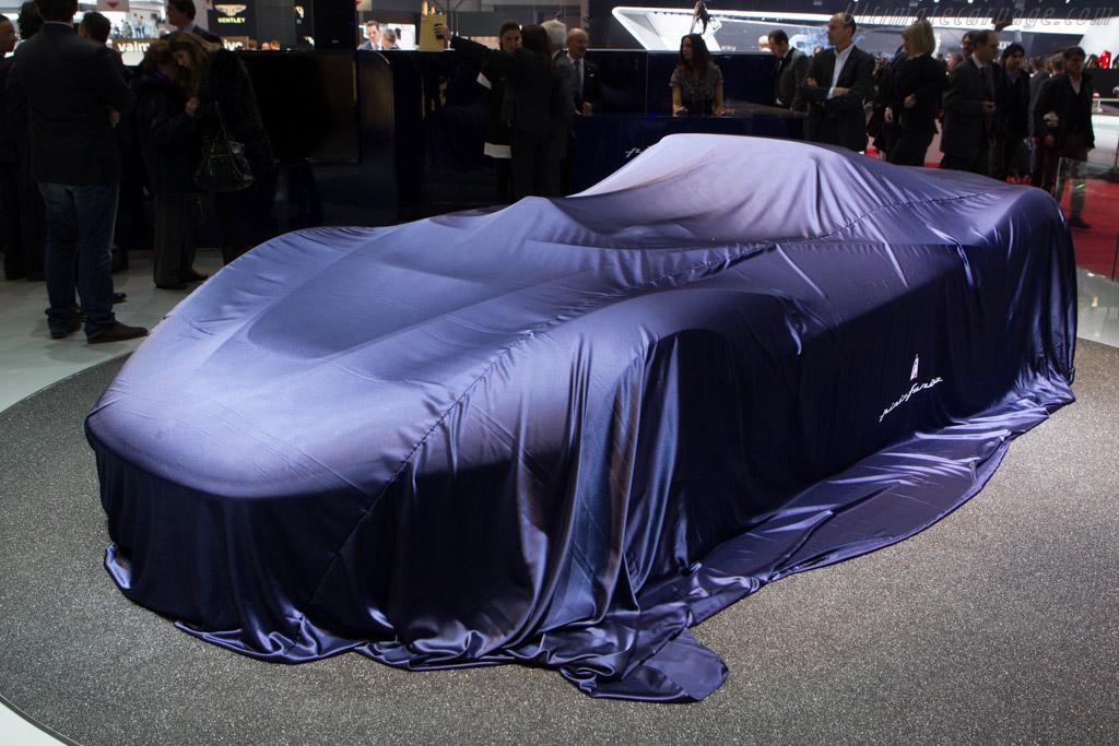 Welcome to Geneva    - 2013 Geneva International Motor Show