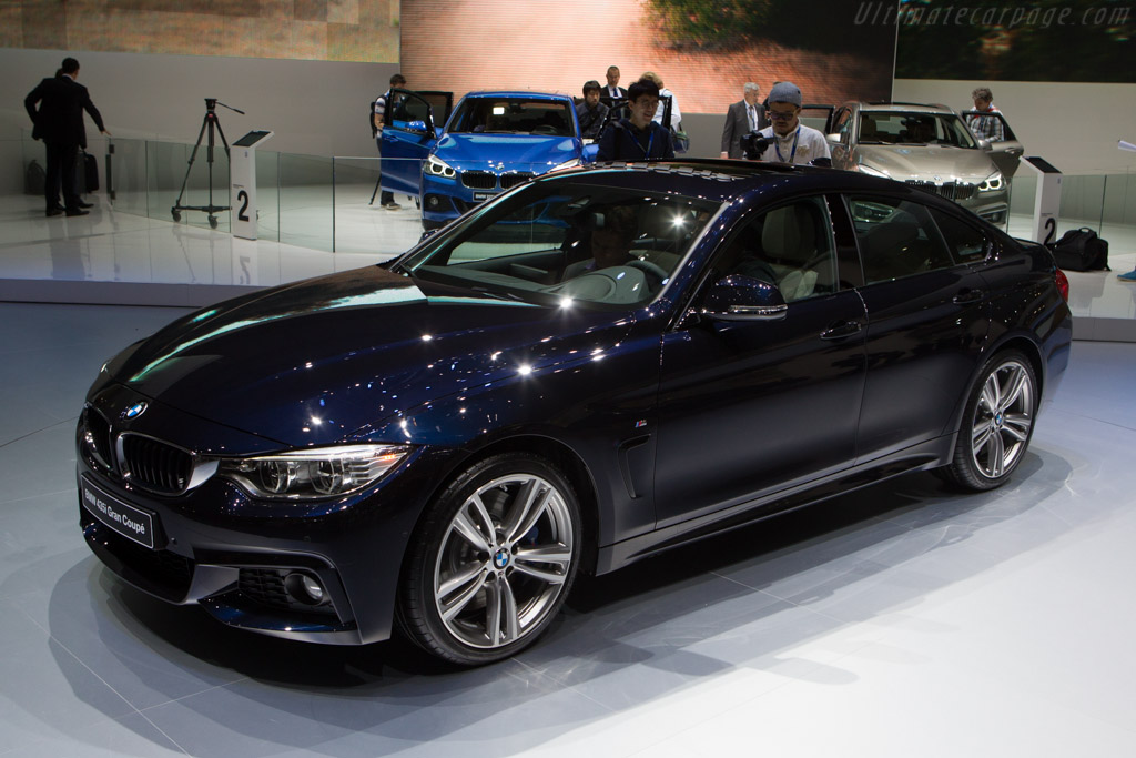 435 Gran Coupe Bmw Autos Post