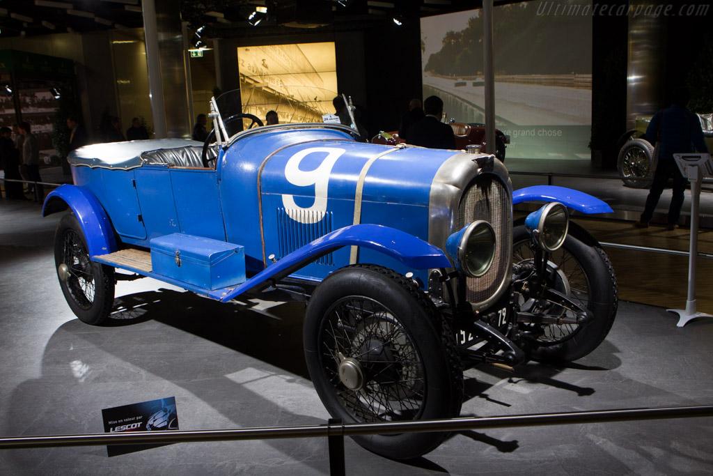 Chenard & Walcker Sport    - 2014 Geneva International Motor Show