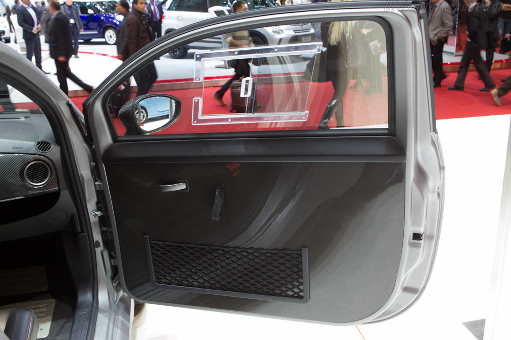Fiat Abarth 695 Biposto 2014 Geneva International Motor Show