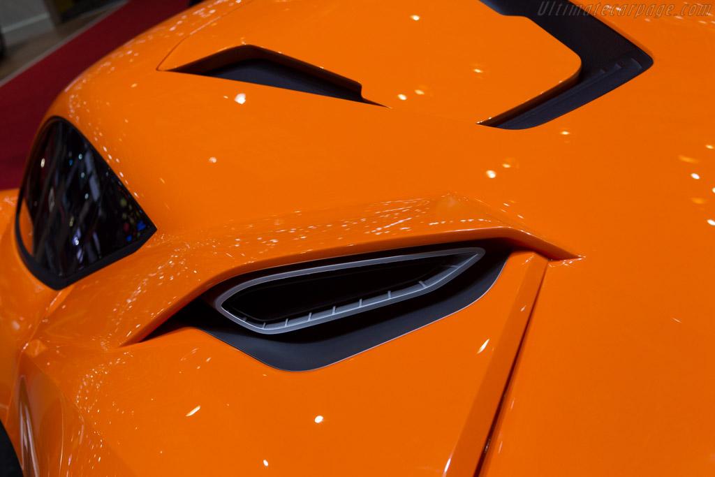 Hyundai Passocorto    - 2014 Geneva International Motor Show