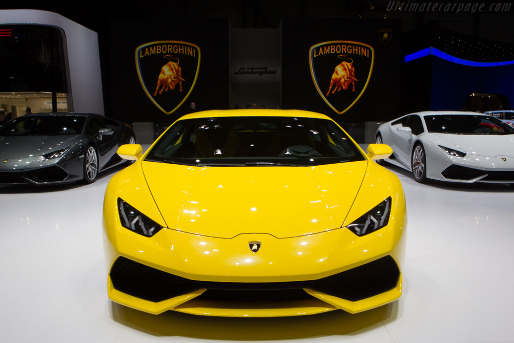 as always sports cars were the big stars in geneva with the likes of maserati mclaren ferrari and lamborghini all introducing new models - Sports Cars Lamborghini Ferrari