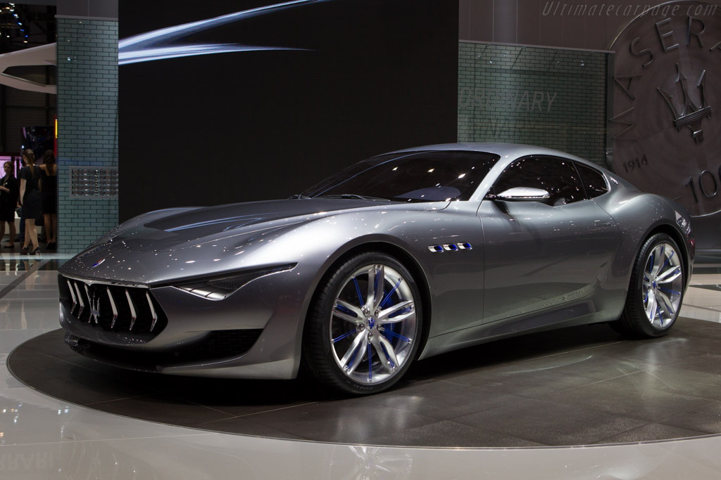 maserati alfieri autos post. Black Bedroom Furniture Sets. Home Design Ideas