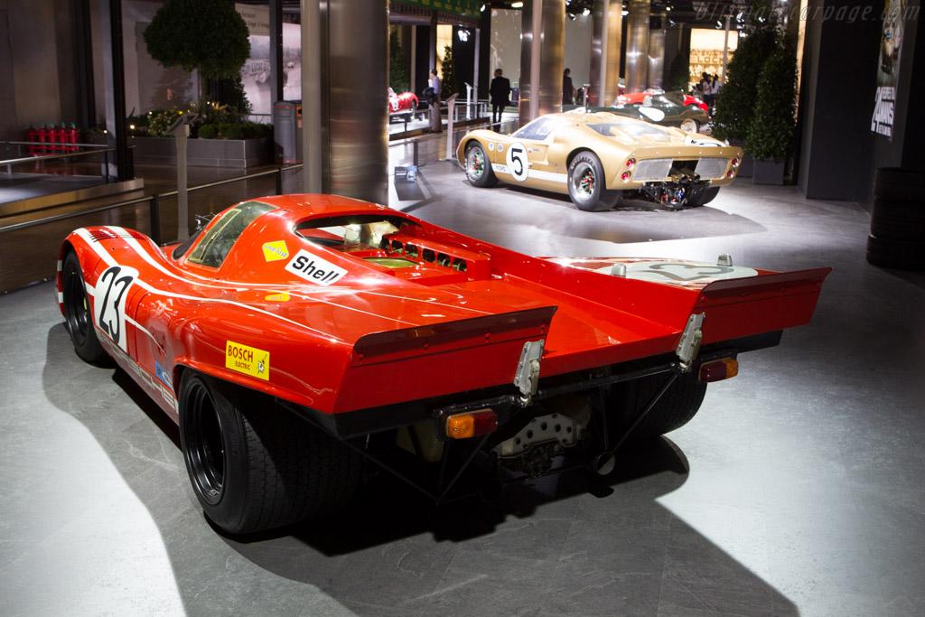 Porsche 917K - Chassis: 917-001   - 2014 Geneva International Motor Show