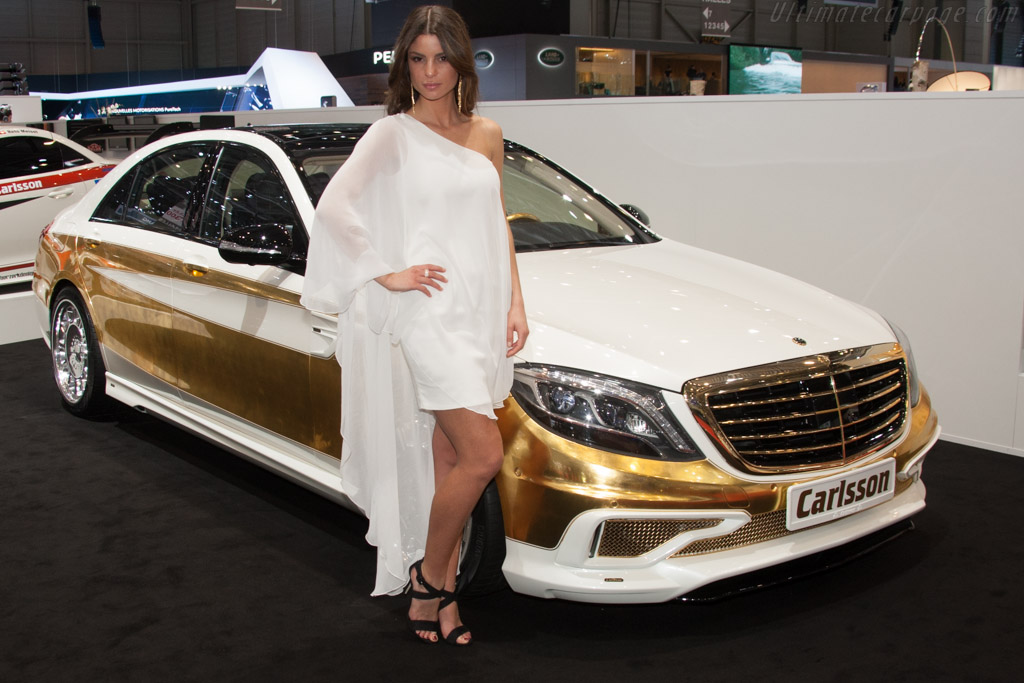 Welcome to Geneva    - 2014 Geneva International Motor Show