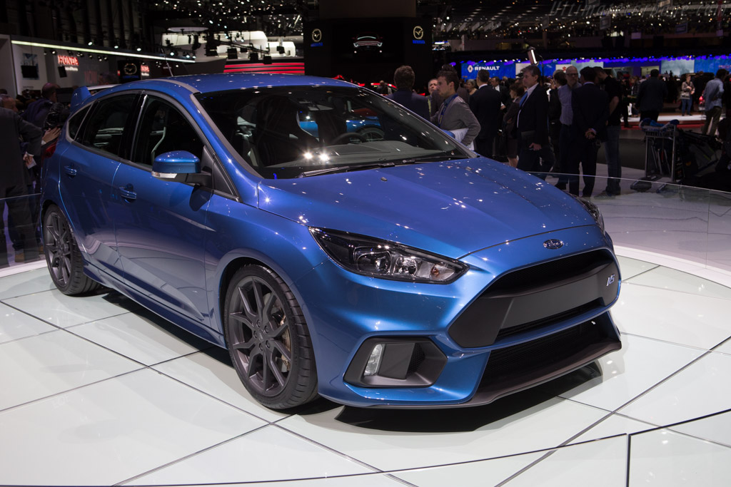 ford focus rs 2015 autos post. Black Bedroom Furniture Sets. Home Design Ideas