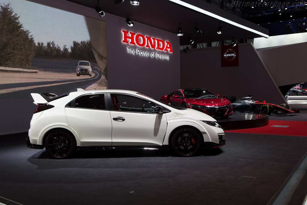 Honda Civic Car Show Pictures