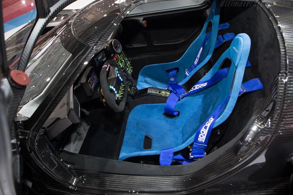 SCG 003S - Chassis: 003   - 2015 Geneva International Motor Show