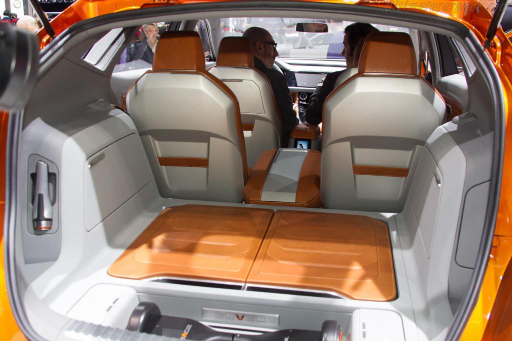 Seat 20V20    - 2015 Geneva International Motor Show