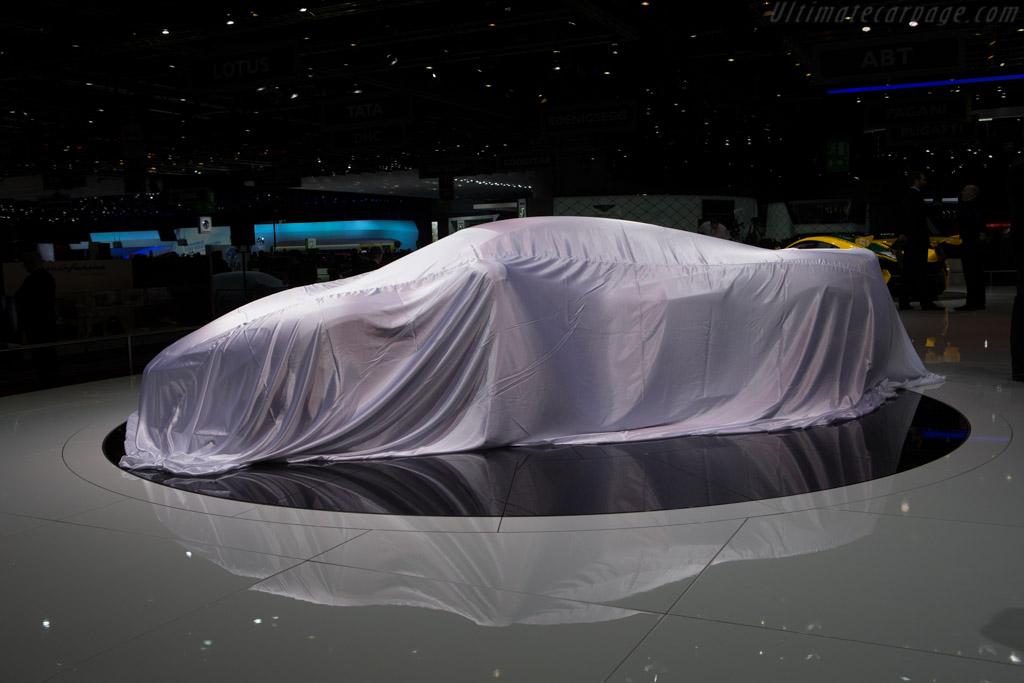 Welcome to Geneva    - 2015 Geneva International Motor Show
