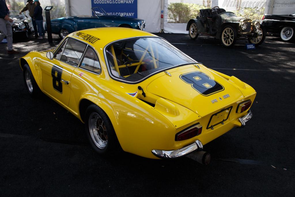Alpine A110 1100