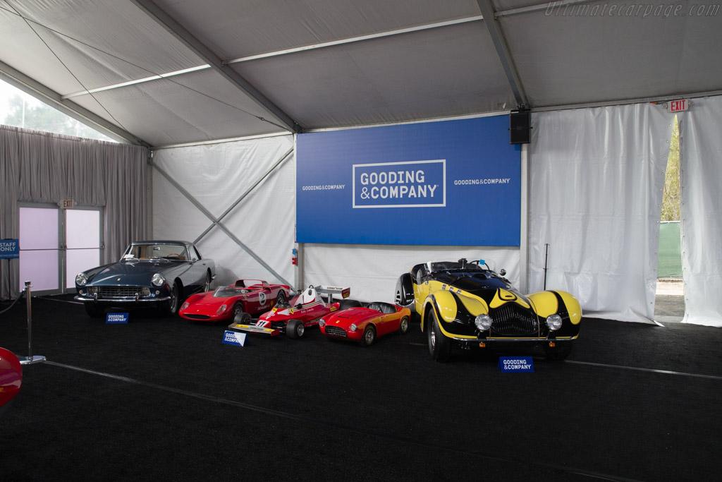 Allard K2 - Chassis: 91K3021   - 2017 Monterey Auctions