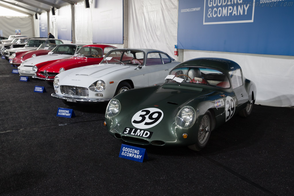 Arnott 1100 GT Climax - Chassis: AT121   - 2017 Monterey Auctions