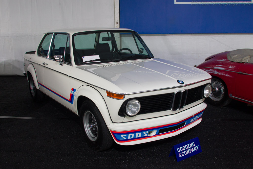 BMW 2002 Turbo - Chassis: 4290443   - 2017 Monterey Auctions