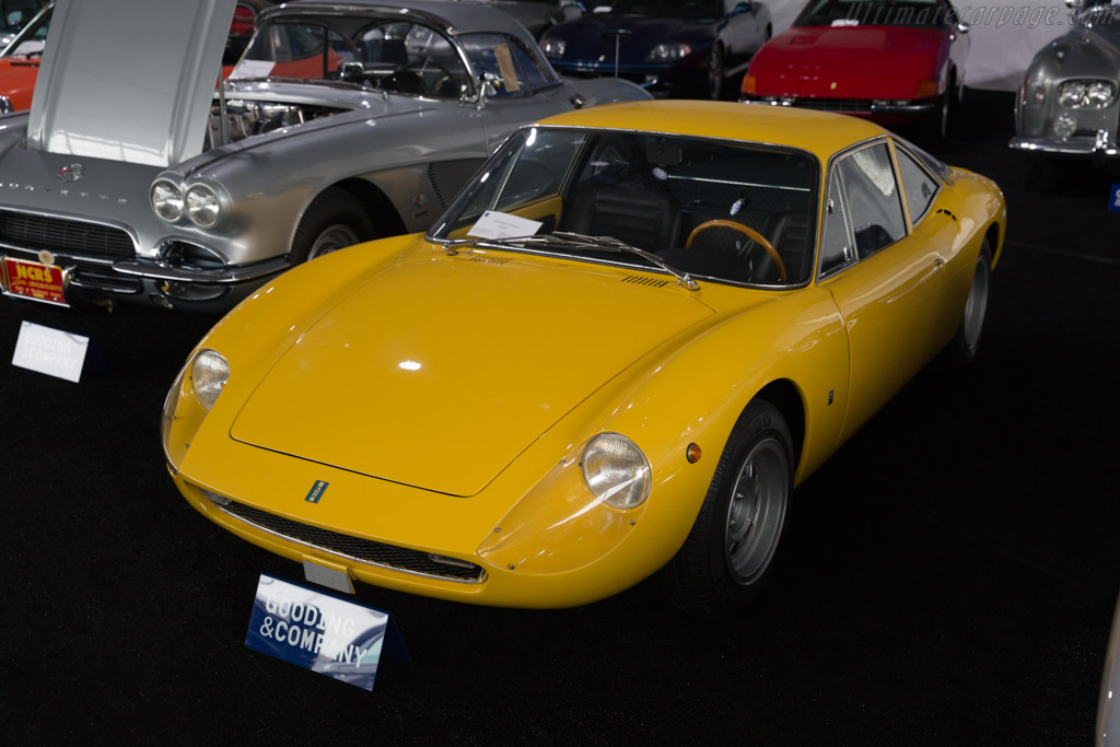 DeTomaso Vallelunga - Chassis: 807 DT 0126   - 2017 Monterey Auctions