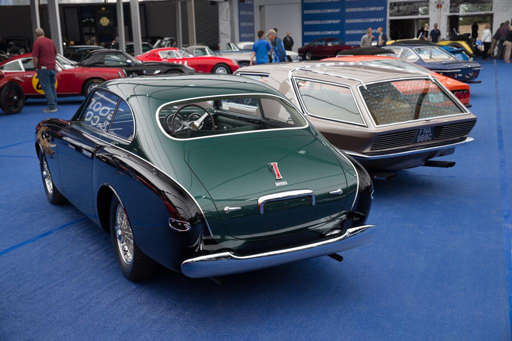 Ferrari 212 Inter Vignale Berlinetta - Chassis: 0175E   - 2017 Monterey Auctions