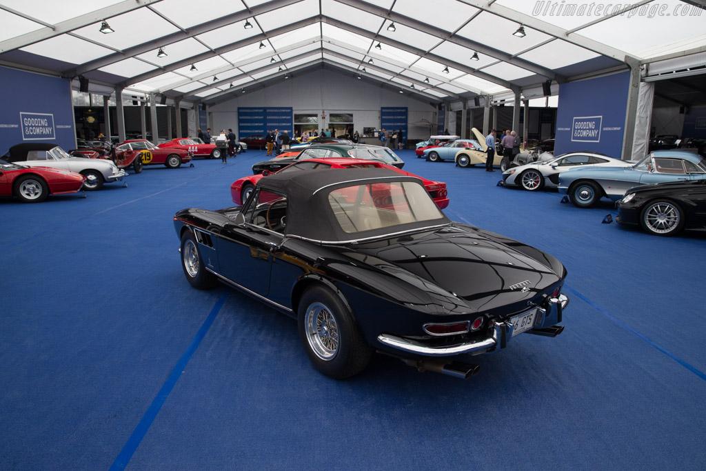 Ferrari 275 GTS - Chassis: 08621   - 2017 Monterey Auctions