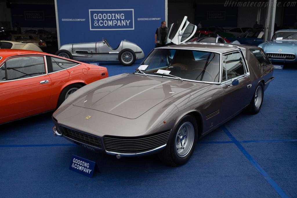Ferrari 330 GT 2+2 Vignale Shooting Brake - Chassis: 07963   - 2017 Monterey Auctions