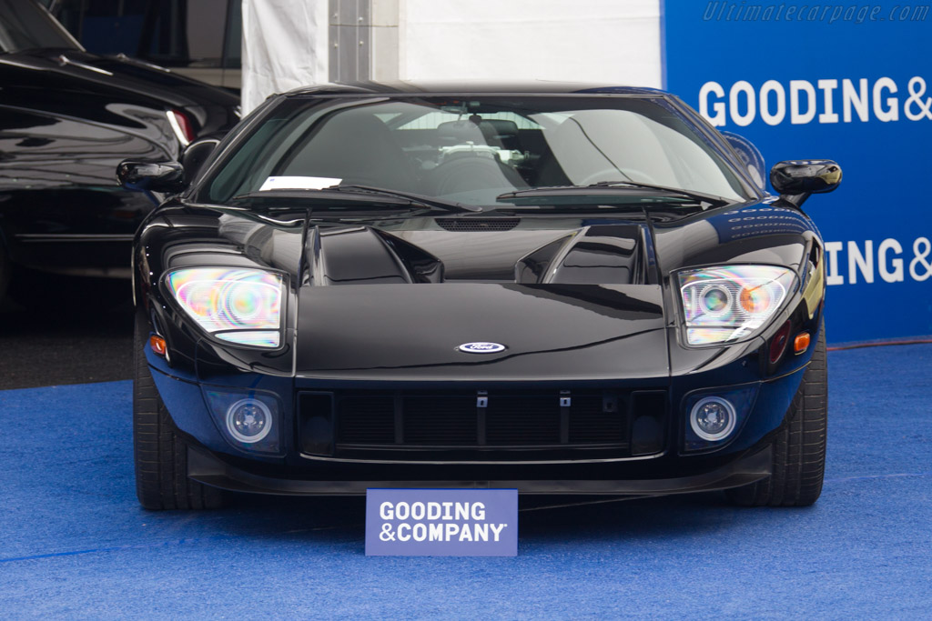 Ford GT - Chassis: 1FAFP90SX6Y400417   - 2017 Monterey Auctions
