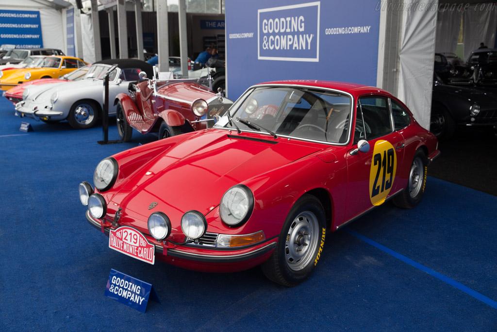 Porsche 911 S - Chassis: 306301S   - 2017 Monterey Auctions