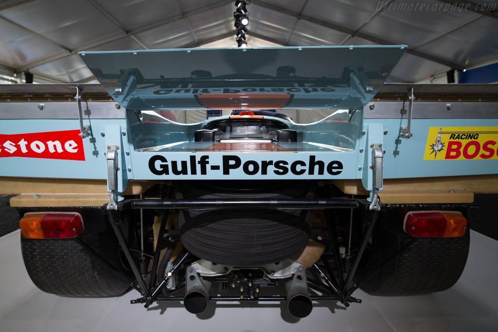 Porsche 917 K - Chassis: 917-024   - 2017 Monterey Auctions