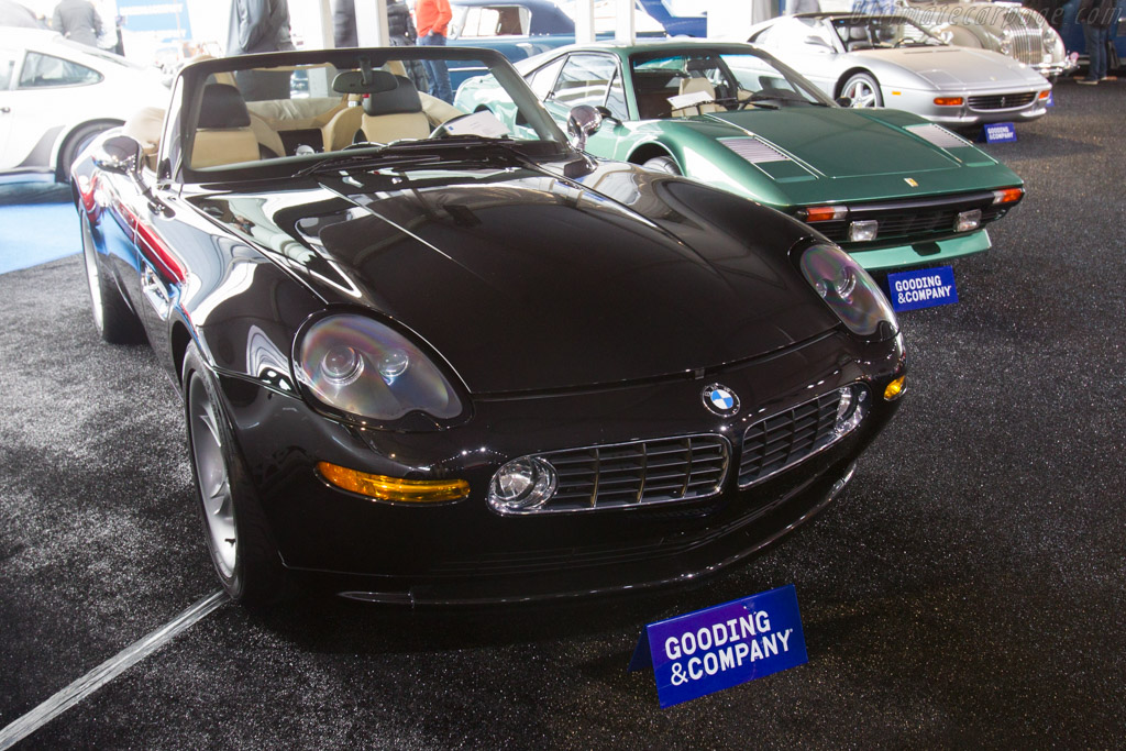 BMW Z8 - Chassis: WBAEJ13432AH61805   - 2017 Scottsdale Auctions