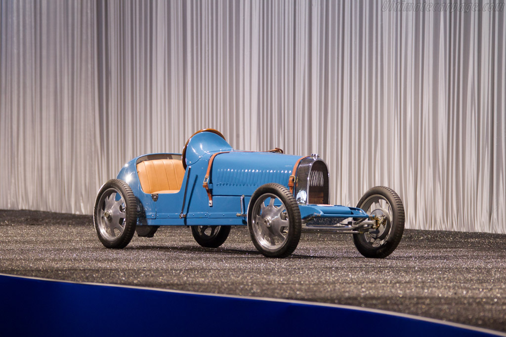 Bugatti Type 52 - Chassis: 245A   - 2017 Scottsdale Auctions