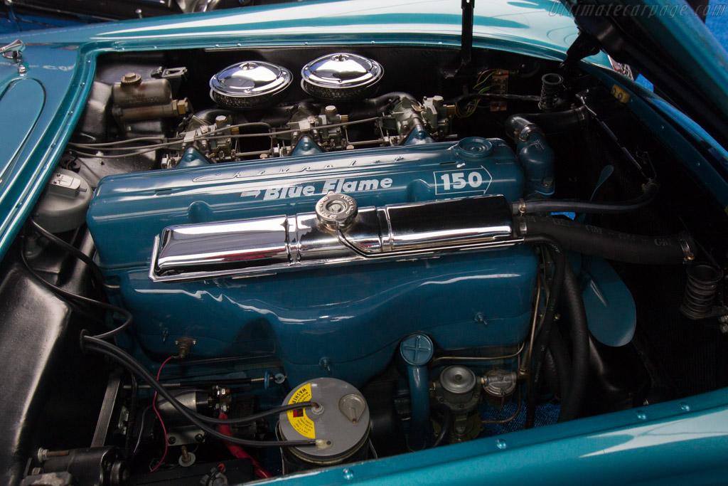 Chevrolet Corvette - Chassis: E54S004399   - 2017 Scottsdale Auctions