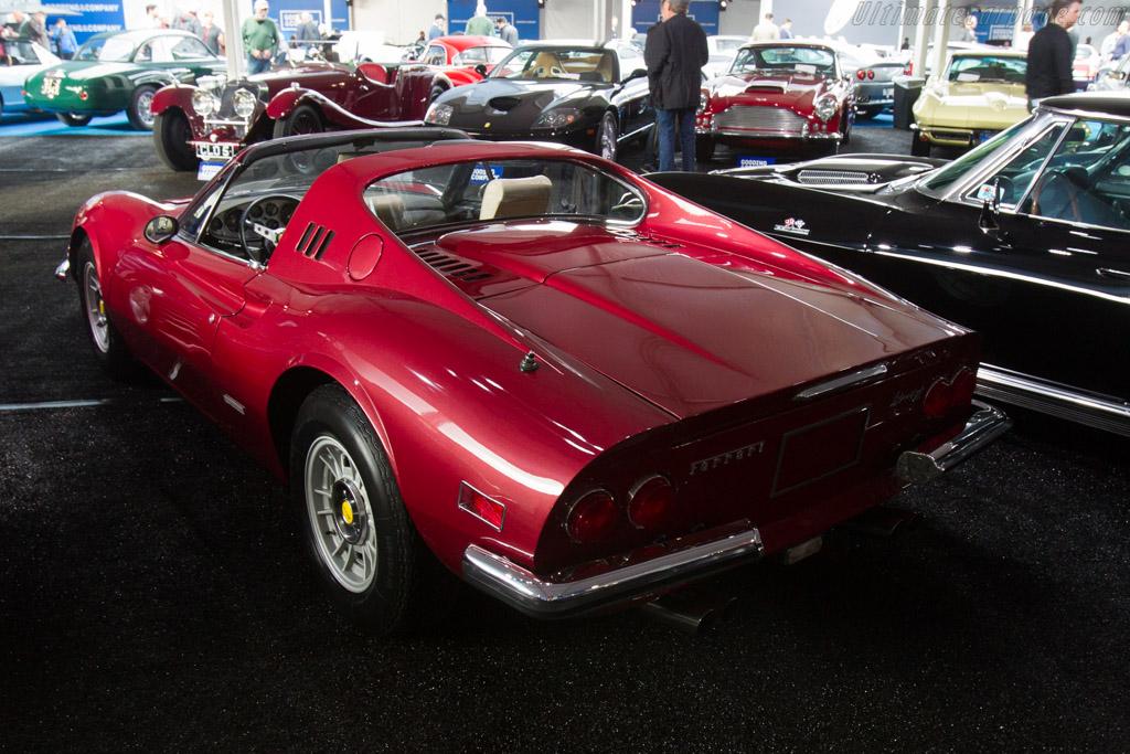 Ferrari 246 Dino GTS - Chassis: 06106   - 2017 Scottsdale Auctions