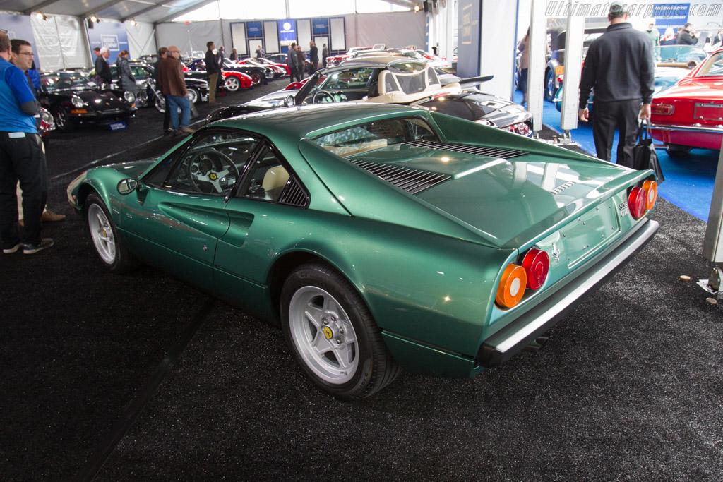 Ferrari 308 GTB - Chassis: 31319   - 2017 Scottsdale Auctions