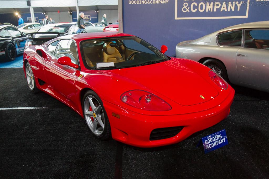 Ferrari 360 Modena - Chassis: 129362   - 2017 Scottsdale Auctions