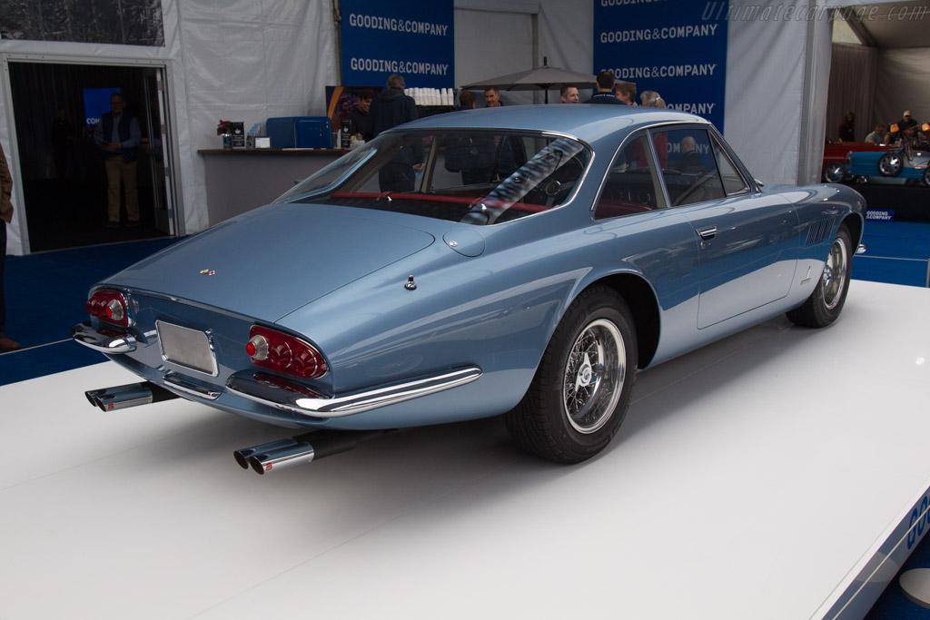 Ferrari 500 Superfast - Chassis: 5989SF  - 2017 Scottsdale Auctions