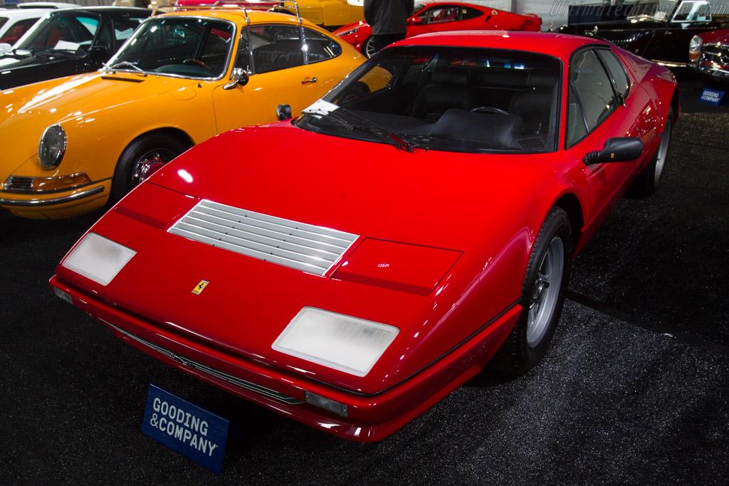 Ferrari 512 BBi - Chassis: 40897   - 2017 Scottsdale Auctions