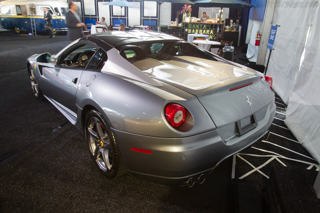 Ferrari 599 SA Aperta - Chassis: 181885   - 2017 Scottsdale Auctions