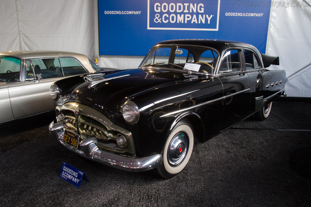 Packard 400 Patrician - Chassis: K600754   - 2017 Scottsdale Auctions