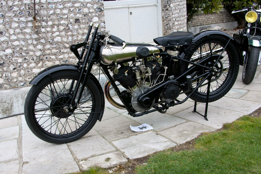 Brough Superior    - 2011 Goodwood Preview