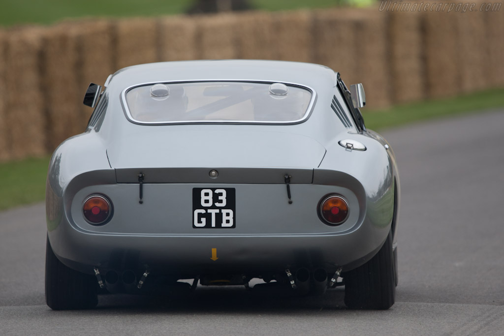 Ferrari 275 GTB - Chassis: 07173   - 2011 Goodwood Preview