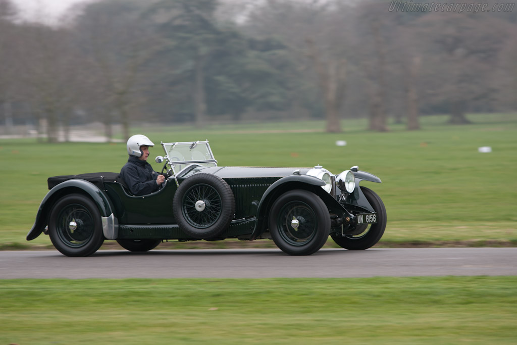 Invicta S-Type    - 2011 Goodwood Preview