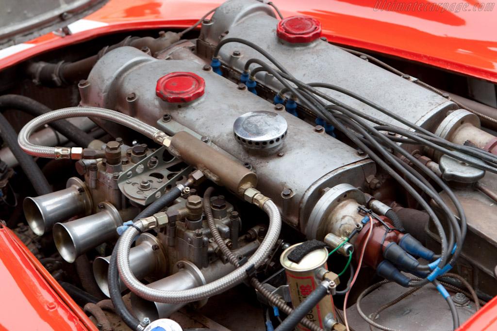Skoda Type 968    - 2011 Goodwood Preview