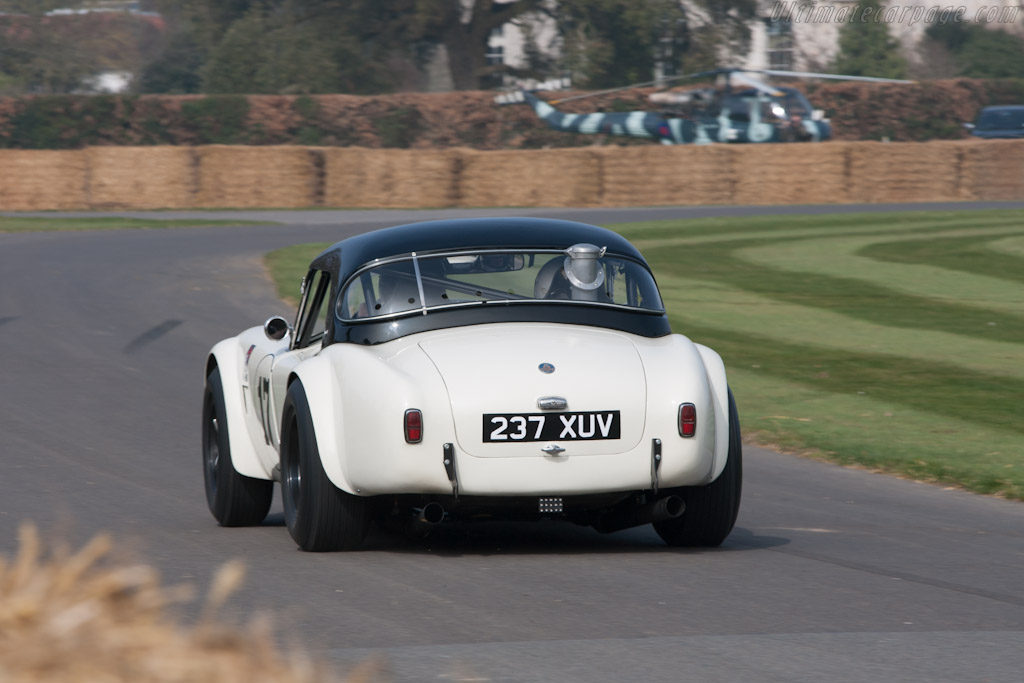 AC Shelby Cobra - Chassis: CSX2114   - 2012 Goodwood Preview