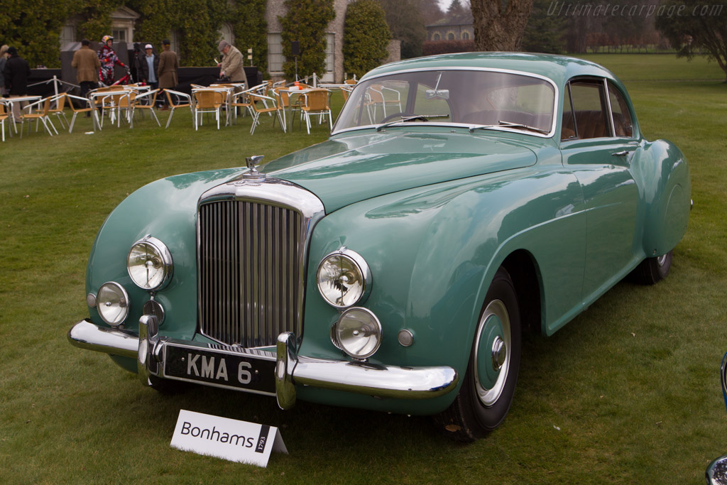 Bentley R-Type Continental - Chassis: BC24A   - 2013 Goodwood Preview