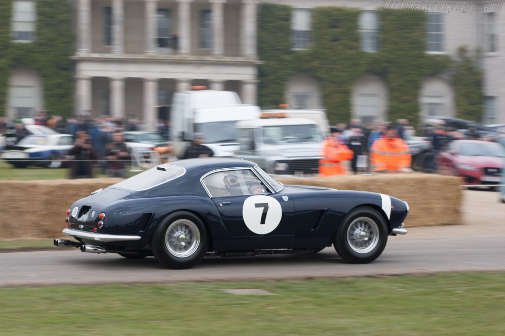Ferrari 250 GT SWB - Chassis: 2119GT   - 2013 Goodwood Preview