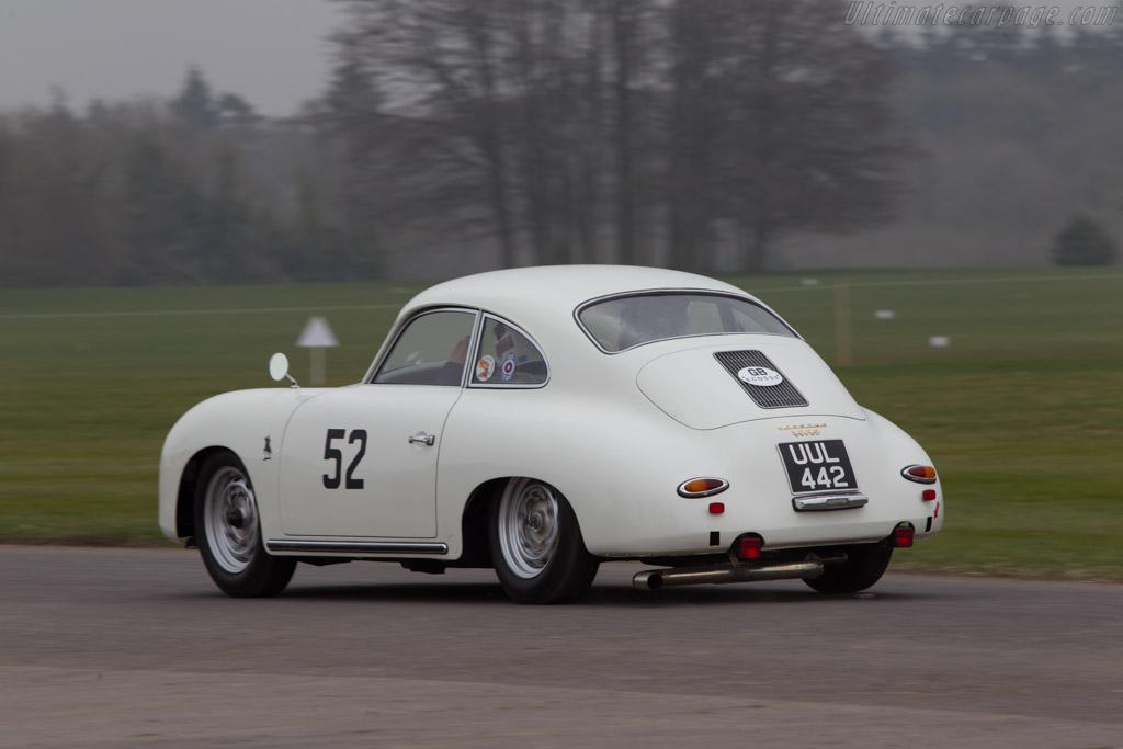 Porsche 356    - 2013 Goodwood Preview
