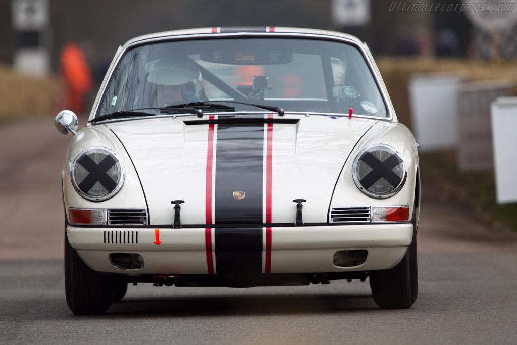 Porsche 911    - 2013 Goodwood Preview