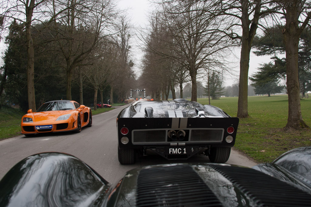 Welcome to Goodwood    - 2013 Goodwood Preview
