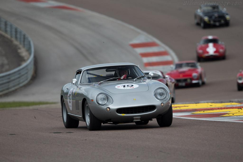 Ferrari 275 GTB/C - Chassis: 09007 - Driver: Arnold Meier  - 2016 Grand Prix de l'Age d'Or