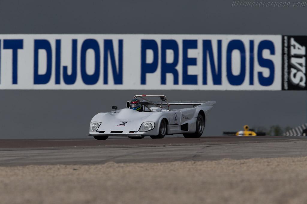 Lola T298 - Chassis: HU106 - Driver: Frederic da Rocha  - 2016 Grand Prix de l'Age d'Or