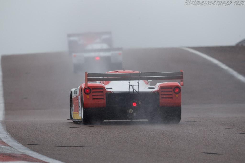 Spice SE90C - Chassis: SE90C-016 - Driver: Eric DeDoncker  - 2016 Grand Prix de l'Age d'Or