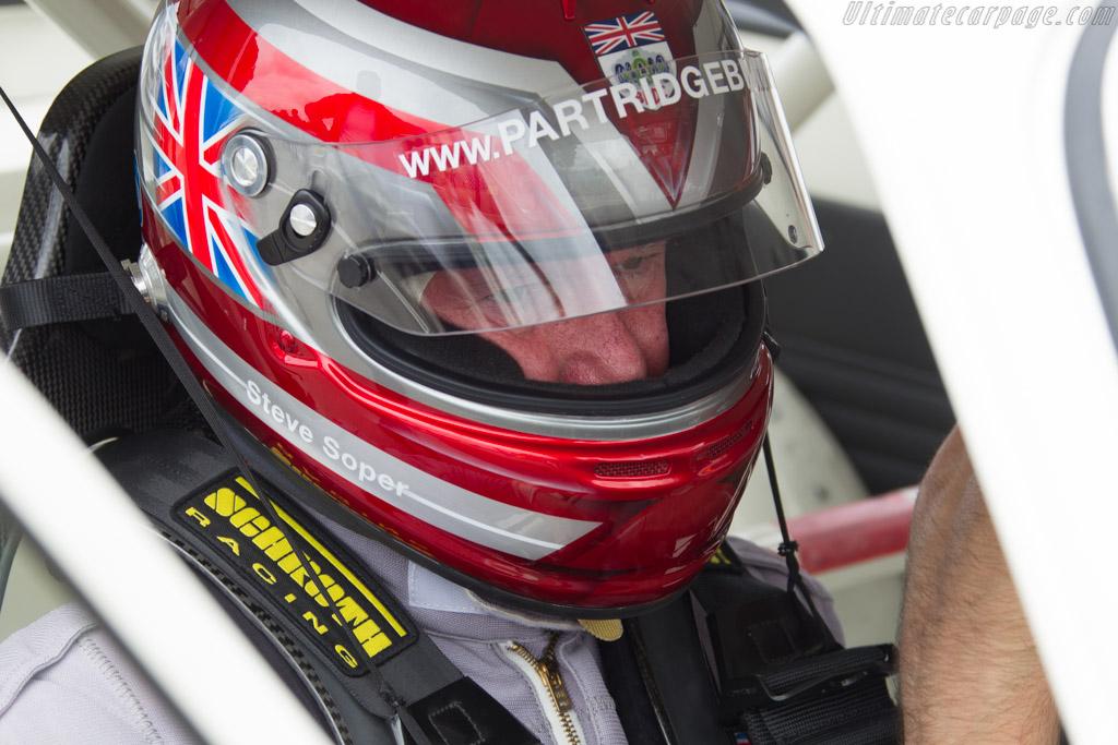Steve Soper    - 2016 Grand Prix de l'Age d'Or
